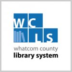 Whatcom County Library System logo