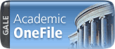 Adademic One File database