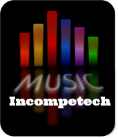 Incompetech Music