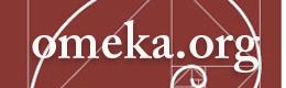 Image: Omeka.org logo