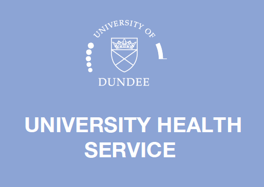 University of Dundee University Health Service