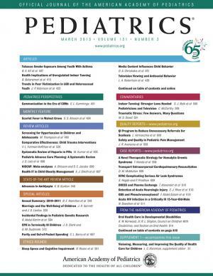 Pediatrics M3 Clerkships Libguides At Medical College Of
