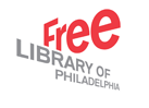 Logo for Free Library of Philadelphia