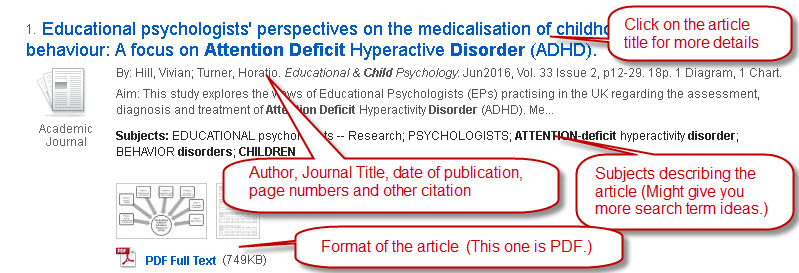 psychology research in newspapers Differences between popular magazines and scholarly journals characteristics of magazines: articles describe a study or a research project that has been done or tell general facts about a subject journal of abnormal psychology research in higher education jama social work william and.