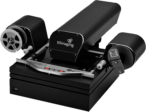 St Imaging ViewScan