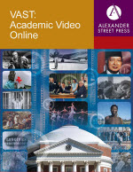 VAST Aacademic Video llogo