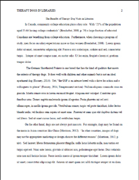 best Apa format sample paper ideas on Pinterest   Apa format     florais de bach info