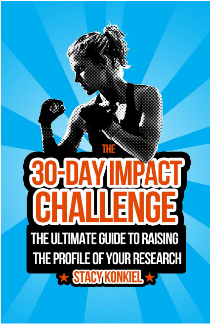 30-Day Impact Challenge