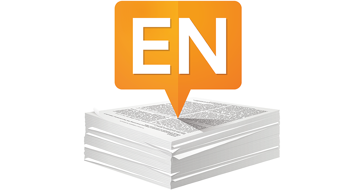Endnote desktop logo
