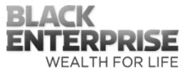 Black Enterprise logo