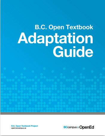https://opentextbc.ca/adaptopentextbook/