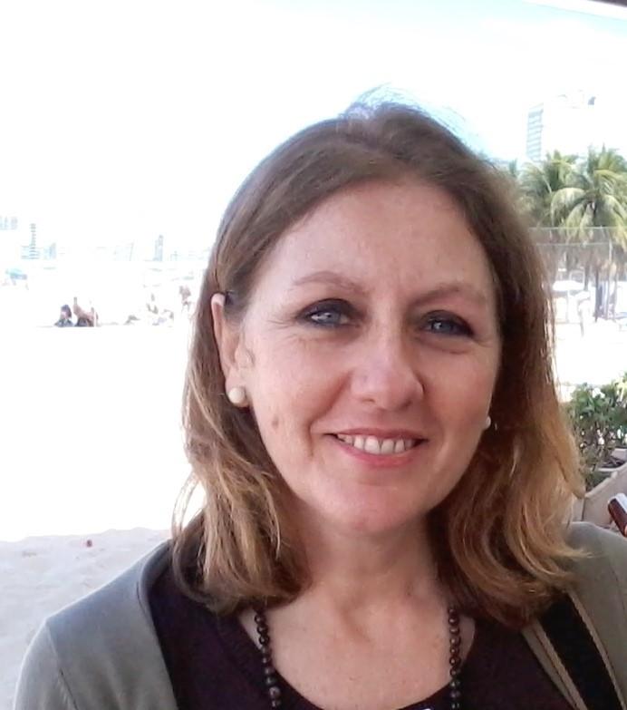 Rosa San Segundo