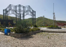 Haiti Earthquake Memorial