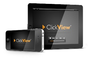 ClickView apps