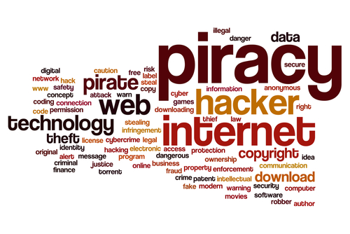 account of software piracy and the cyber laws Ibls -- internet business law services - an online platform for global internet laws internet law digital library, e-books, forum, e-commerce law courses and journal.