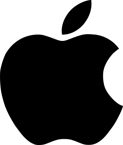image of the Apple brand's icon
