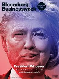 Bloomberg Businessweek Cover Image