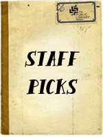 Staff Picks 2016