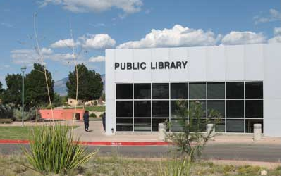 Profile photo of Alamosa Library