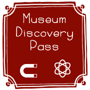 museum discovery pass