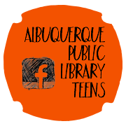albuquerque public library teens on facebook