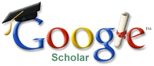 Image result for google scholar journal