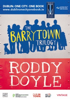 Barrytown Trilogy poster