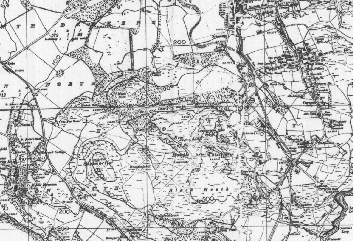 Maps With Contours GIS At UCD And On The Web LibGuides At UCD - Contour maps online