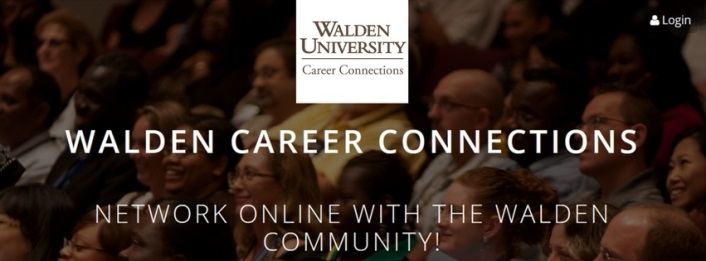 Walden Career Connections
