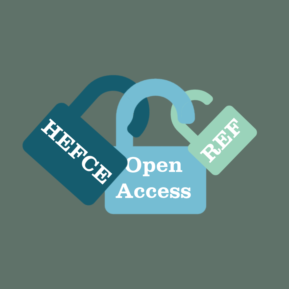 how to make research open access