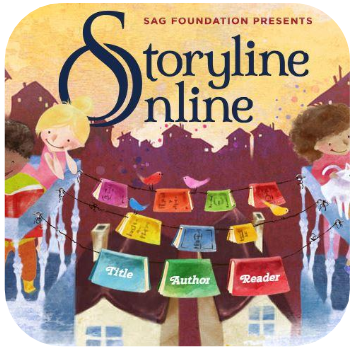 Storyline Online Reading