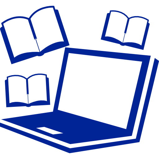 interlibrary loan ILL icon