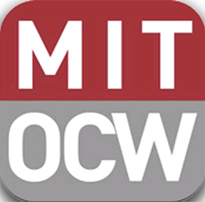 MIT Open Courseware Logo and Link