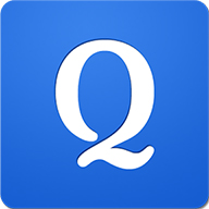 Quizlet Logo and Link