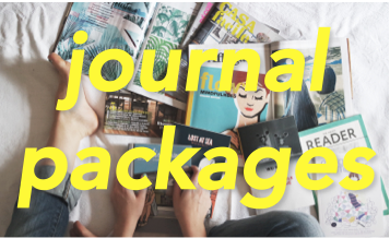 Journals & Journal Packages