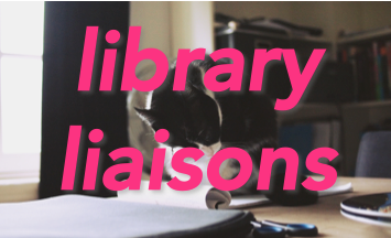 Library Subject Liaison