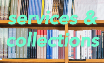 Services & Collections