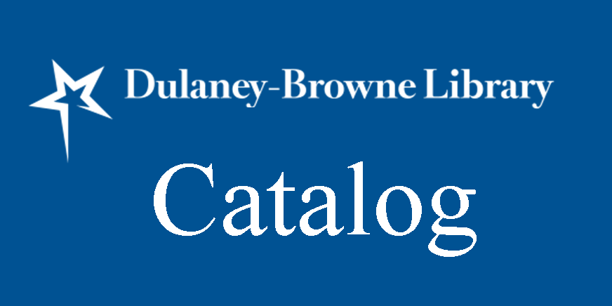 Dulaney-Browne Library Catalog