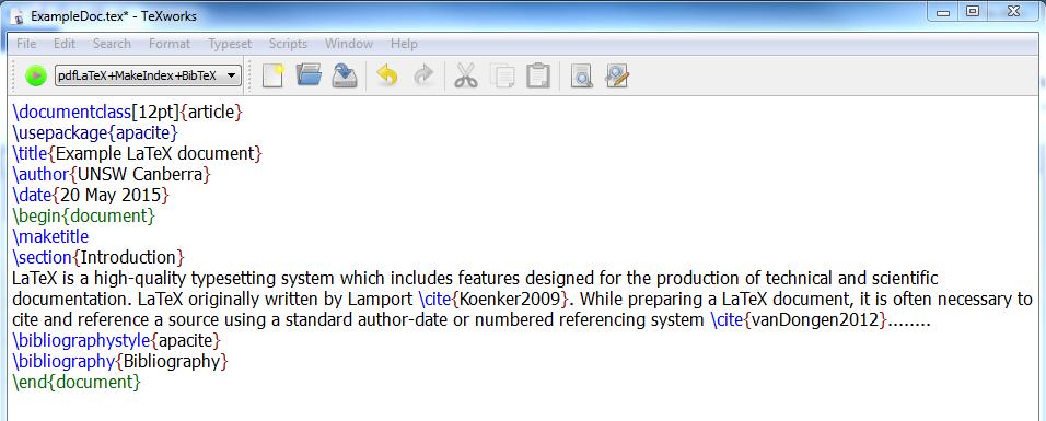 writing dissertation with latex Writing dissertation latex