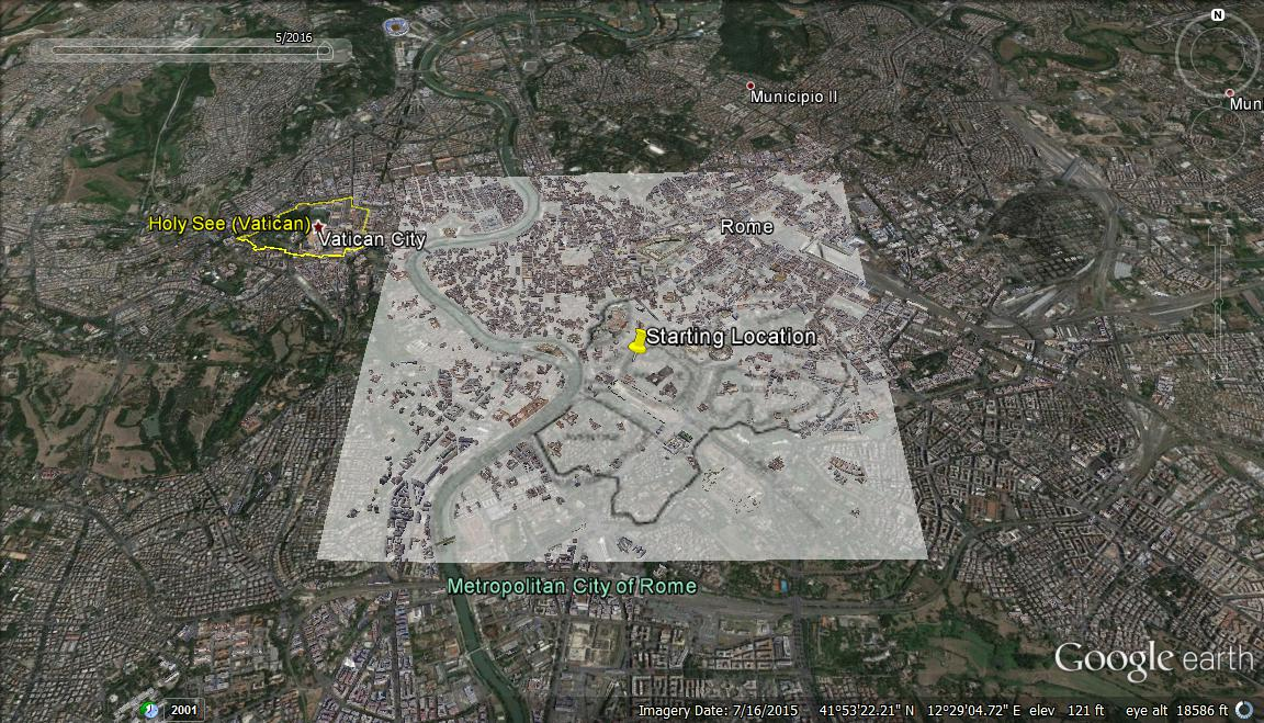 Google Earth and Google Maps - Geographic Information System and ...