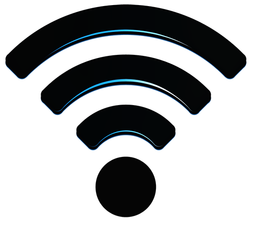 WiFi icon (creative commons image)