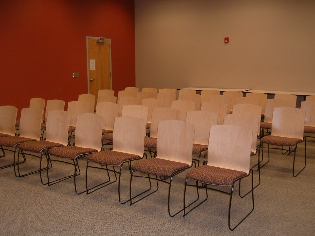 Meeting room at Northeast Library