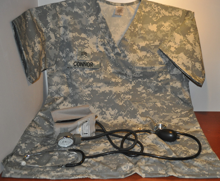 Scrubs and Medical Equipment, 2008 to present