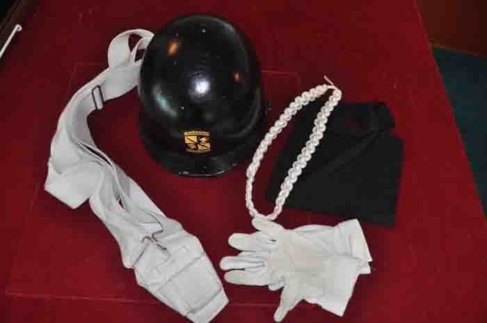 Color Guard Equipment, 1990s to present