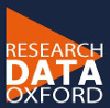 Research Data Oxford logo