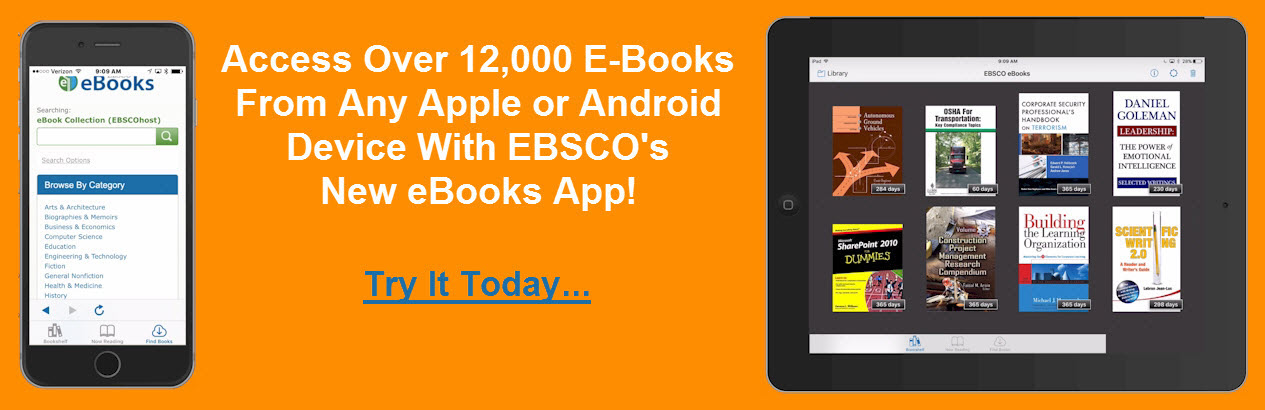 Image showing ebsco ebooks on an iphone and an ipad.