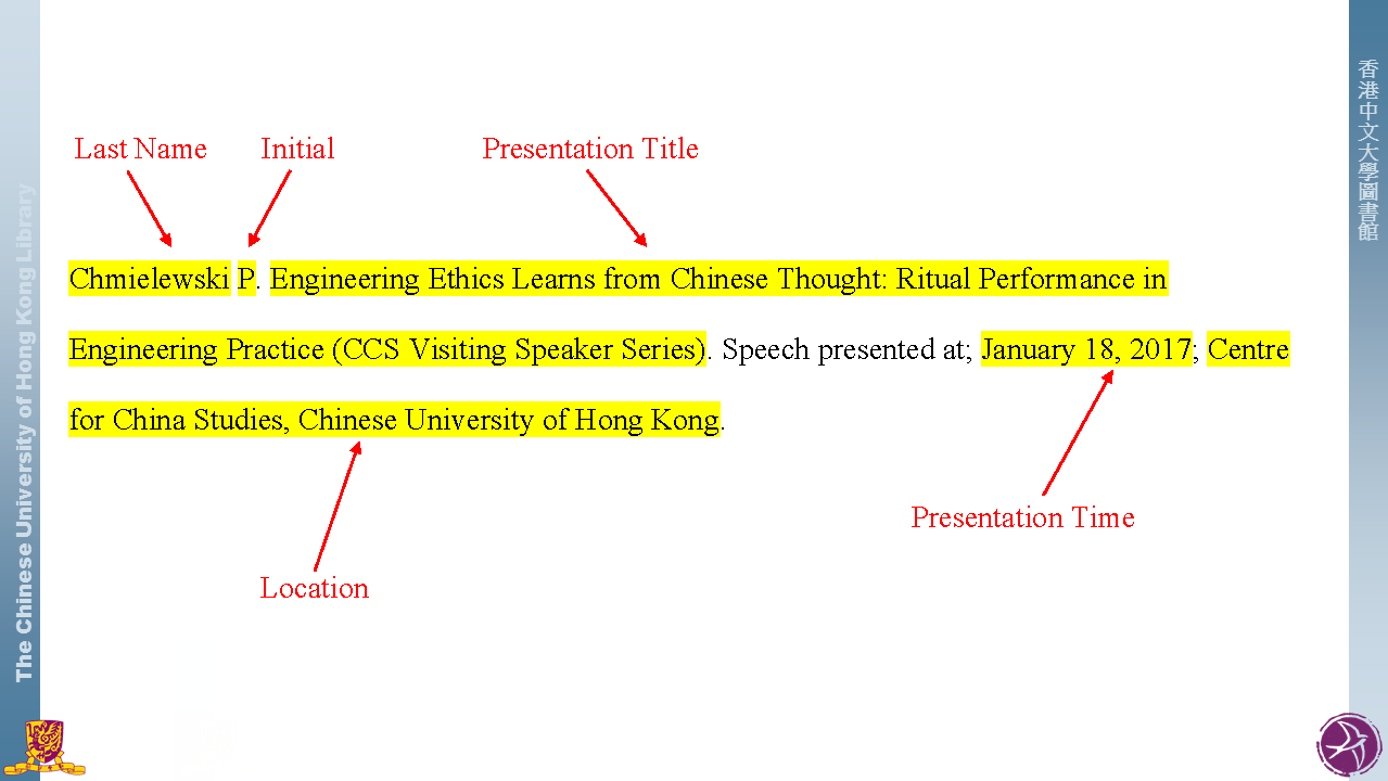 Vancouver style citation styles libguides at the chinese vancouver presentationspeechlecture ccuart Gallery