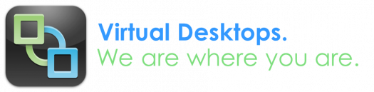 virtual desktop icon