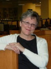 Judy Maseles, Engineering Librarian