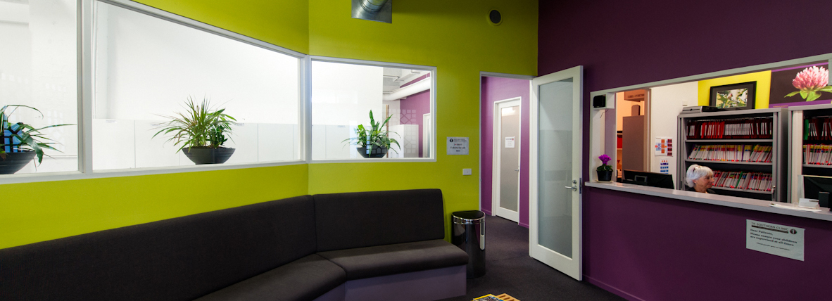 Think Wellbeing Centre
